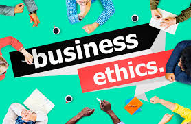 Cultural and ethical business values