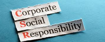Citizenship, social responsibility report