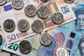 Predictions about exchange rates
