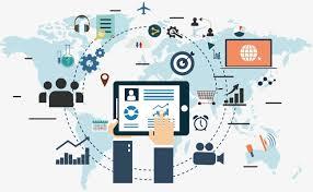 Global Business Technology Plan