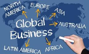 Strategy formulation within a Multinational Corporation