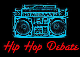 Debating Hip Hop and Keeping it Real vs Reel