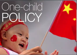China's One Child Policy