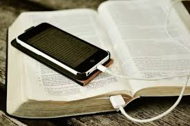 Social media use in the spread of the word of God