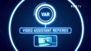Virtual Assistant referee in soccer(VAR)