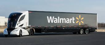 Walmart Sourcing and Transportation